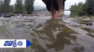 Ngỡ ngàng nơi thượng nguồn sông Đà | VTC