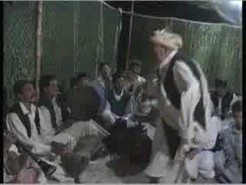 Balti Dance at Surmo Baltistan