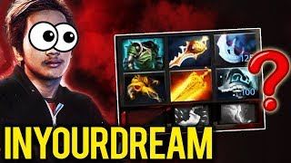 Guess the hero - inYourdreaM TOP-1 Sea Edition Dota 2