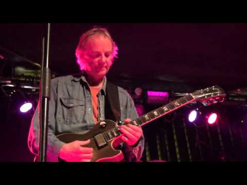 Snowy White´s Bluesdrivers - I Loved Another Woman - Live, NL, 17.03.2013