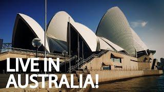 LIVE IN AUSTRALIA! APPLY FOR AUSTRALIAN IMMIGRATION, 186, 188, 189, 190 VISA!