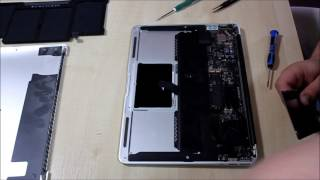 For Apple Macbook Air A1466 Touchpad Mouse Replacement Repair Service