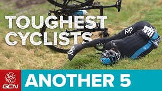 Toughest Cyclists Ever Volume 2