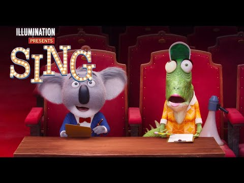 Sing - In Theaters This Christmas - TV Spot 7 (HD)
