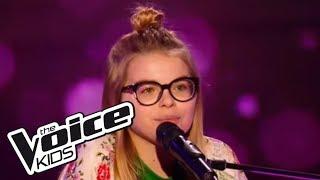 The Voice Kids 2016   Agathe – Lean On (Major Lazer)   Blind Audition