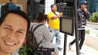 Belakang Tabir Program Melodi, Feat Hazama | EvoMalaysia.com