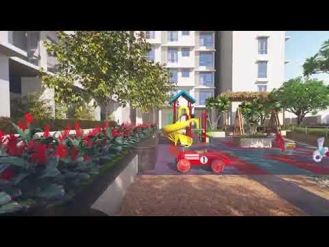 3D Tour of Sunteck City Avenue 2