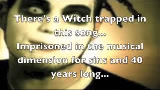 Witch Trapped in this Song Dark Lotus Lyrics