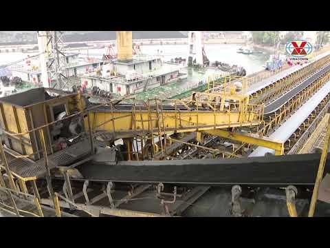 TKV rót 45.000 tấn than đầu năm mới Canh Tý