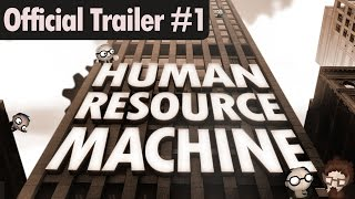 Minisatura de vídeo nº 1 de  Human Resource Machine