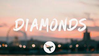 Morgan Evans   Diamonds (Lyrics)
