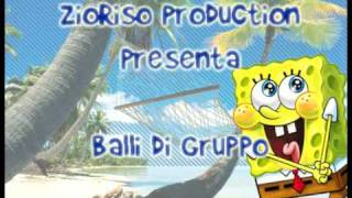Balli Di Gruppo - Bomba ( Movimento Sexy)