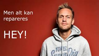 Sommerkroppen   Mads Hansen (Lyrics)