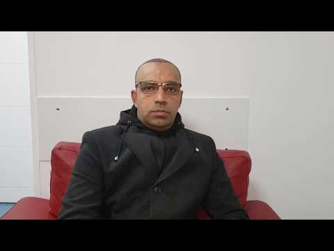 Aftab from UK | 4800 Grafts ESTHCARE Clinic | Hair Transplantation in Turkey | Patient Review