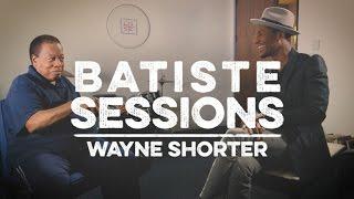 Batiste Sessions with Wayne Shorter