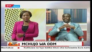 Mbiu ya KTN taarifa kamili: Mchujo wa ODM - 13/04/2017 [Sehemu ya Pili]