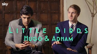 Sky Hugo and Adham | Featurette | Little Birds (2020) Advert