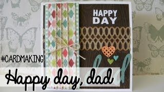 Happy day Dad