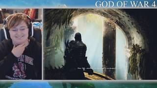 God Of War 4 Playthrough Part 26 - The Realm Between Realms