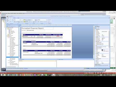 How to Get SSRS Reports in Excel Without Exporting from Reporting