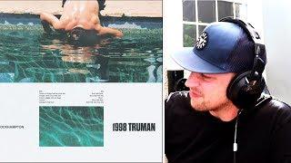 BROCKHAMPTON   1998 TRUMAN | REACTION And REVIEW!!!
