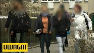 Kucharki kradły jedzenie przeznaczone dla przedszkolaków? (UWAGA! TVN)
