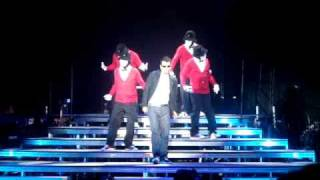 JORDAN KNIGHT - Give It To You REMIX  - LIVE in Denver