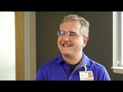 Thumbnail of Dr. Daniel Berger - Virtual Visits video.