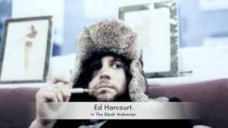 Ed Harcourt's In The Bleak Midwinter