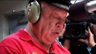 Rick Shaw Farewell