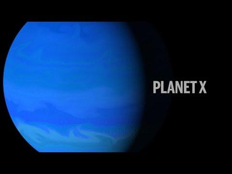 Nová, devátá planeta sluneční soustavy? - Science Magazine