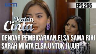 Bocoran Ikatan Cinta Malam Ini 30 April 2021:Elsa Bingung Ricky Minta Jatah Berhubungan Intim Lagi