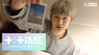 [T:TIME] Daily_TXT_17 #YEONJUN   TXT (투모로우바이투게더)