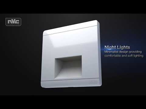 NVC New Product Innovations