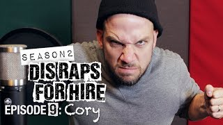 Dis Raps for Hire. Season 2 - Ep. 9