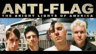 Anti-Flag: Wake Up The Town