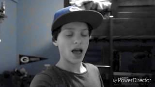 Caleb Logan LeBlanc - Lost Boy (7 Months & 24 Days)