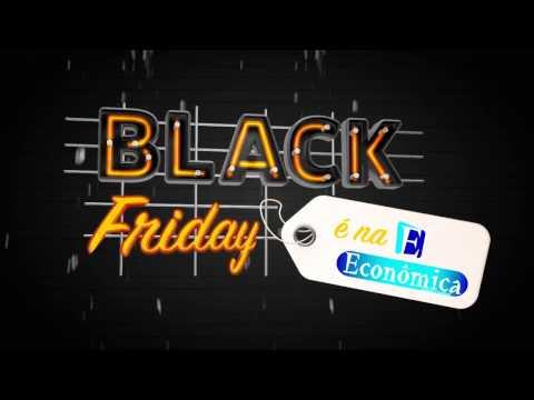 Econômica Shop - Novembro/2016 Black Friday