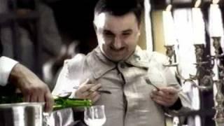 Jaroslav Sypal v reklamy na Sazka - Šťastných deset (1997) @ Staré Reklamy
