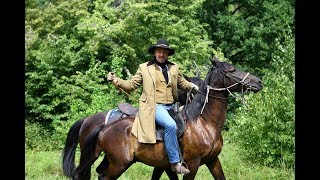 """Невероятный корпоратив """"Pony Express"""". Тизер."""