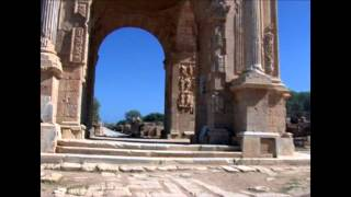 preview picture of video 'Leptis Magna 2012.flv'