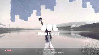 Ed Sheeran -  Photograph Felix (Jaehn Remix)