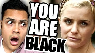 REACTING TO THE WORST WHITE NANNY (What Would You Do?)