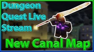 roblox dungeon quest live carry - TH-Clip