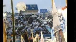 preview picture of video 'BANDERAS - Loberia con CFK Velez 2012'