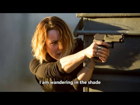 Lera Lynn - My Least Favorite Life Lyrics Video HD(True Detective)