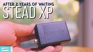 Steadxp Plugin