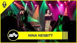Nina Nesbitt   Colder | Live @ JBTV