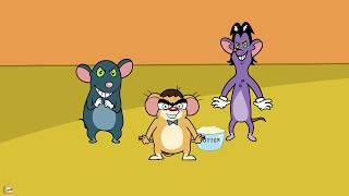 Rat-A-Tat 'Kids Cartoons 1 hour Compilation' Chotoonz Kids Funny Cartoon Videos