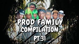 PROD FAMILY | COMPILATION 31 - | PROD.OG VIRAL TIKTOKS | COMEDY FUNNY SERIES | LAUGH BINGE 2020